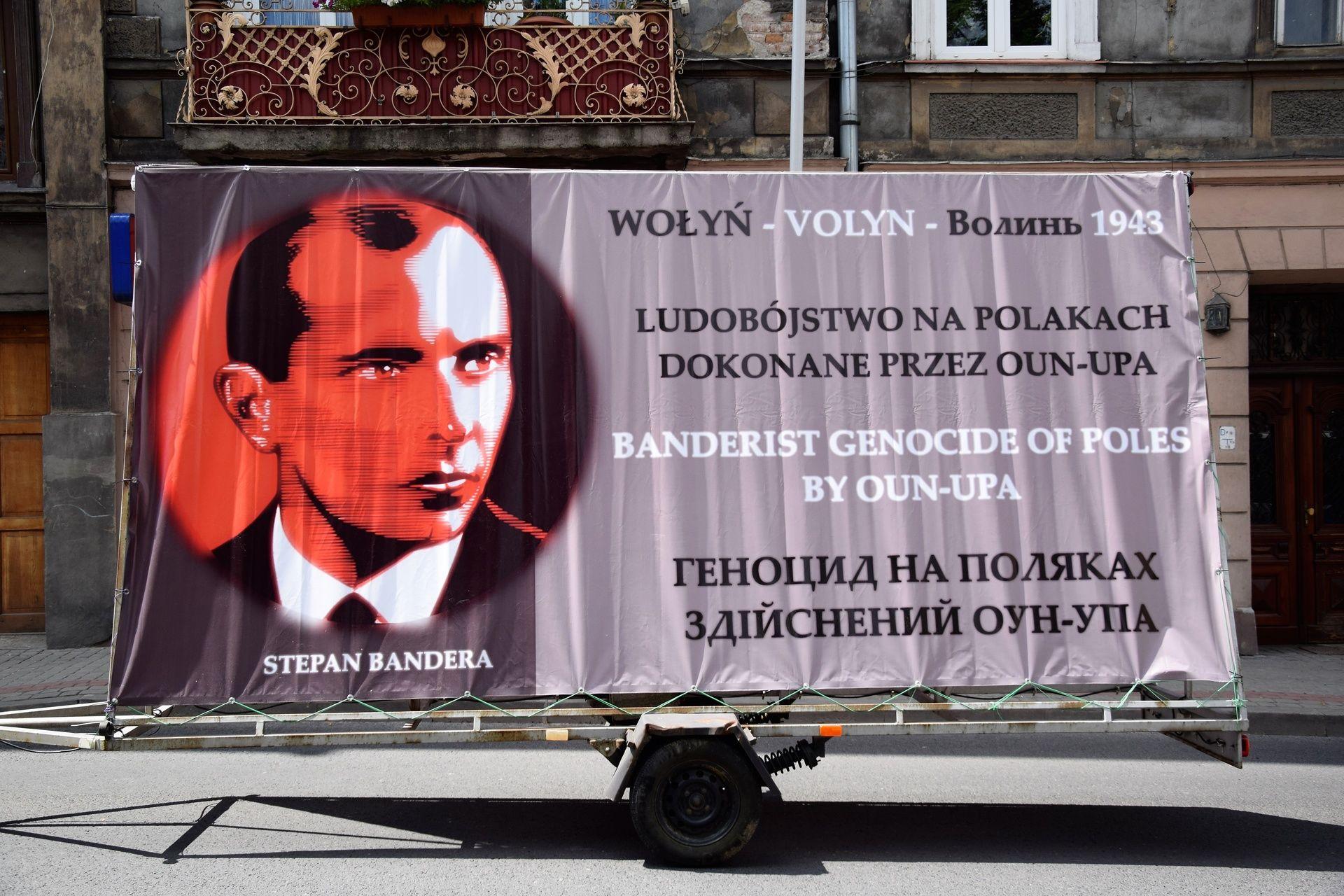 Лев Криштапович: Западные покровители бандеровщины