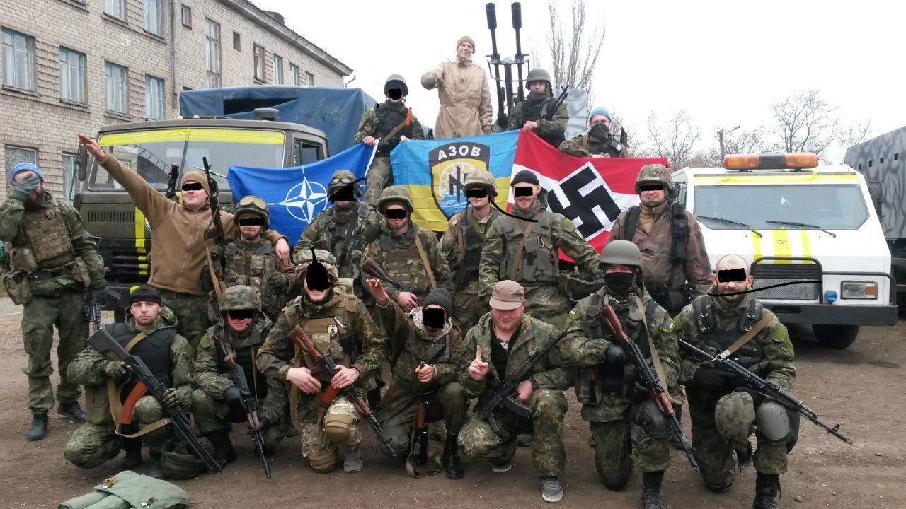 Николай Сергеев: Черная империя Гитлера. Часть 1