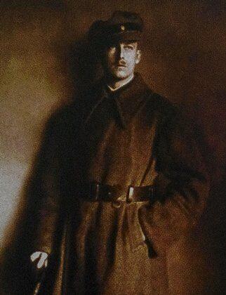 Вильгельм Франц фон Габсбург