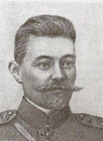 генерал Парский