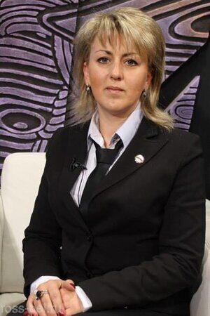 15 Оксана Бекериене