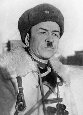генерал Иван Панфилов
