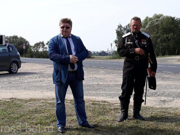 Макуров и Макаренко