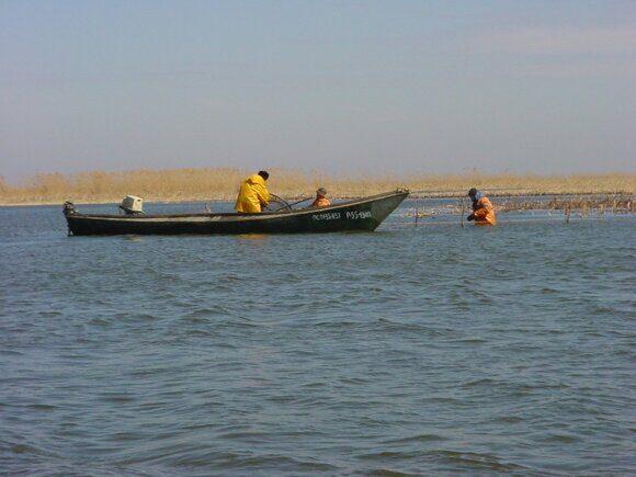 Каспийское море – важнейший источник благосостояния