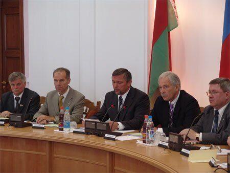 Комиссия по подготовке КА СГ