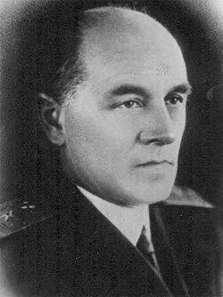 Аксель Иванович Берг