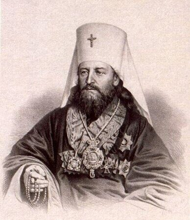 Иосиф Семашкр