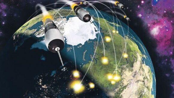 Молниеносный глобальный удар
