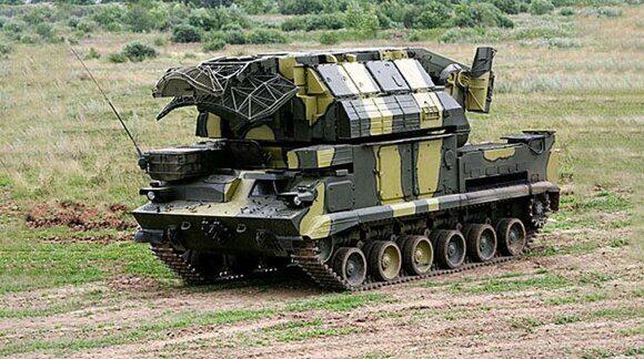 ТОР - 2М