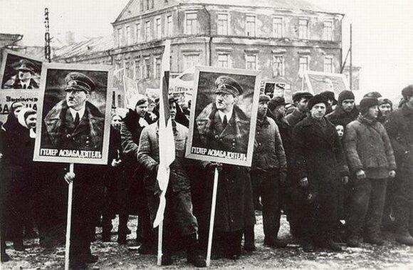04 Минск в годы оккупации