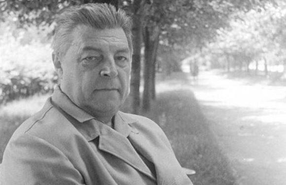 Иван Ефремов, ученый-палеонтолог и писатель-фантаст